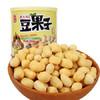 天兴隆 坚果炒货 花生米 多味花生 豆果子208g/罐 *17件 154.3元(合9.08元/件)