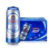 TSINGTAO 青岛啤酒 欢动啤酒 7度 500ml*12听 *8件 300.4元(合37.55元/件)