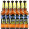 荷兰原装进口宝华丽无醇啤酒  柠檬味6瓶 46元