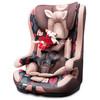 贝贝卡西 汽车用儿童安全座椅ISOFIX接口 车载用宝宝婴儿安全坐椅3C认证9KG-36KG 599元