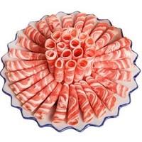 首食惠 新西兰羔羊肉片 500g  *4件