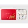 Les enphants 丽婴房 新生儿内衣礼盒6件装【猪年定制】 205元包邮(可满329减60)