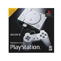 SONY 索尼 PlayStation Classic 复古游戏主机