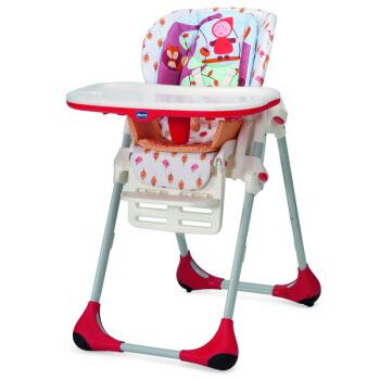 chicco 智高 多功能便携式宝宝餐椅