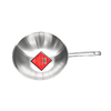 RIESS 不锈钢炒锅 30cm 499.5元包邮(立减)