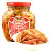 乌江涪陵榨菜 下饭菜酱腌菜 红油榨菜瓶装300g 8.9元
