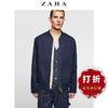 ZARA男装 纹理夹克外套 05320365401 199元