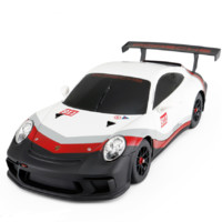 Rastar 星辉 59400 保时捷911 GT3 Cup遥控车 白色