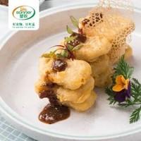 限地区:SUNNER/圣农美厨黑椒味鸡块1000g/袋 *2件