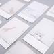 M&G 晨光 片刻生活系列 16K缝线本 38页10本装