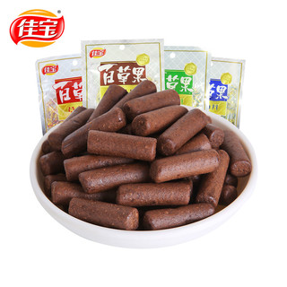 佳宝百草丹60g*10袋