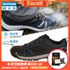 迪卡侬旗舰店户外徒步鞋男女防滑防水轻便登山鞋运动鞋QUNH 99.9元