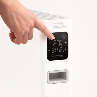 smartmi 智米 电暖器 智能版 白色