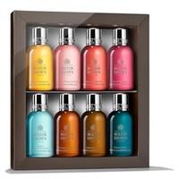 凑单品:MOLTON BROWN 圣诞沐浴礼盒 10支装