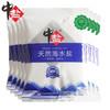 中盐〈不含抗结剂〉新款天然海水盐300g*9袋 加碘盐食盐食用盐细盐含深海微量元素 19.9元