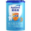 爱他美(Aptamil) 爱他美幼儿配方奶粉12-36月龄及以上宝宝奶粉 3段800g*1罐 170元