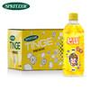 事必胜Tinge恬趣柠檬味 马来西亚进口果味饮料 整箱500ml*24瓶 45元(需用券)