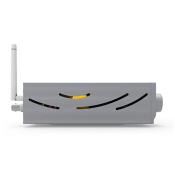 iFi Pro iDSD 高清台式播放器 银色