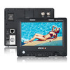 唯卓 VILTROX DC-70EX 7寸导演4K监视器 单反高清摄影摄像SDI显示器 HDMI视频显示屏 896元