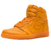 JORDAN RETRO 1 HIGH OG QS 男子篮球鞋 $96.25