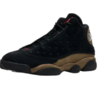 AIR JORDAN RETRO 13 SNEAKER 男子篮球鞋 $104.5(约¥840)