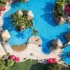 ClubMed三亚度假村3天2晚一价全包家庭亲子套餐 6172元起/套(可选2成人/2大1小)