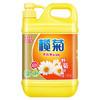 榄菊 野菊花不伤手洗洁精1.5kg/瓶 食品用 *9件 106.1元(合11.79元/件)