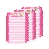 可爱多 婴儿湿巾 10片装*30包组合