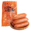 匠王 风味小香肠  500g 14.9元(需用券)