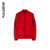 PULL&BEAR 05711531 18秋冬男士红色飞行员夹克轻薄外套 59元