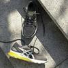 ASICS 亚瑟士 GEL-NIMBUS 21 LITE-SHOW 1011A207 男款跑步鞋