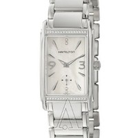 HAMILTON 汉米尔顿 Ardmore H11491115 女士时装腕表
