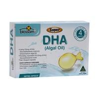 Blossom Health 儿童DHA(藻油)胶囊 90粒
