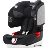 Savile 猫头鹰 布莱克 儿童安全座椅 9个月-12岁 座狼
