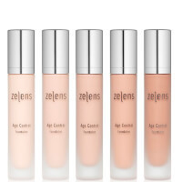 zelens youth glow 光泽养肤粉底液 30ml