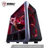 雷霆世纪 复仇者V134 i5-8400/GTX1050 烈焰战神S/DDR4 8G 2666/台式组装电脑 3699元