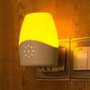 火眸 声光控感应遥控小夜灯 14.6元(需用券)