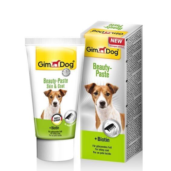 Gimborn 俊宝 宠物营养膏 犬用 护肤美毛 50g
