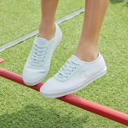 FILA F52W831302F 女子运动帆布鞋
