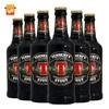 英国进口Tennent's替牌黑啤酒330ml*6瓶 *2件 79元(合39.5元/件)