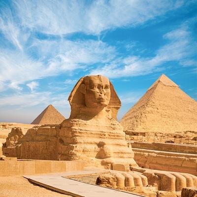 全国多地-埃及开罗+红海卢克索+亚历山大9-11天深度游(升级五星酒店 )