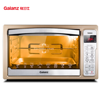 Galanz 格兰仕 iK2A(JD) 家用电烤箱 32升