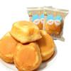 来伊份 饼干糕点 美食早餐奶香夹心软蛋糕零食小吃 伊仔蛋糕220g 14.9元
