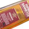 英国苏格兰威士忌洋酒亨特Hankey Bannister原装进口烈酒礼盒 42元