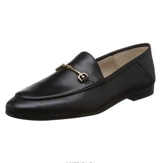 Sam Edelman E8519L1 女士真皮乐福鞋 *2件