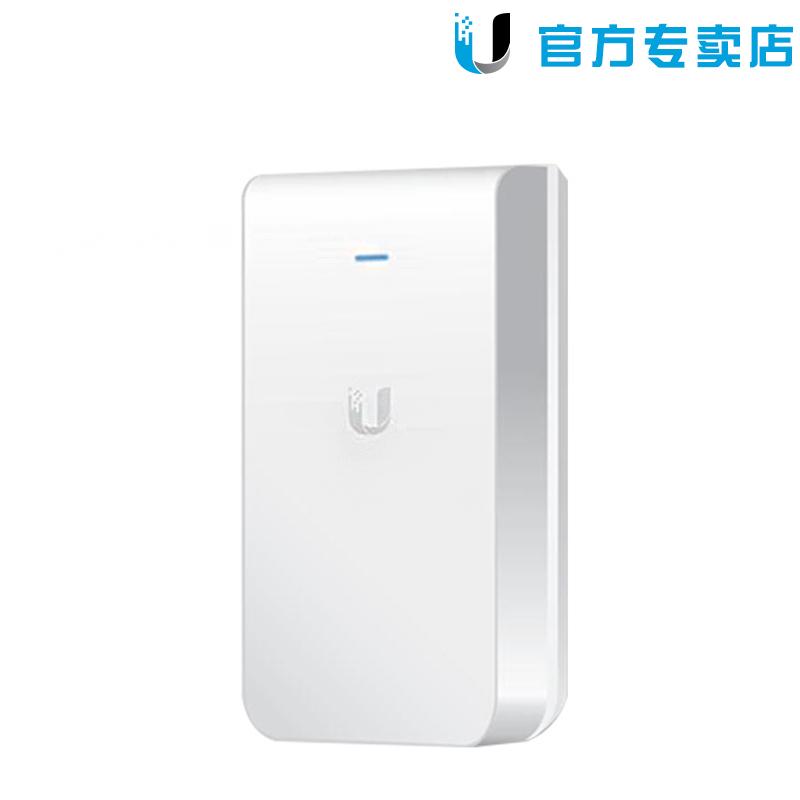 UBNT UAP-AC-IW Pro 千兆双频无线面板
