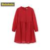 巴拉巴拉 儿童裙子 119.6元