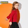 balabala 巴拉巴拉 女童针织衫 47.6元