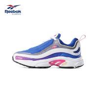 Reebok 锐步 EGS91 男女低帮休闲跑步鞋