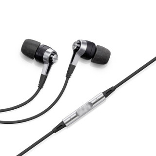 DENON 天龙 AH-C620R 入耳式HiFi手机耳机